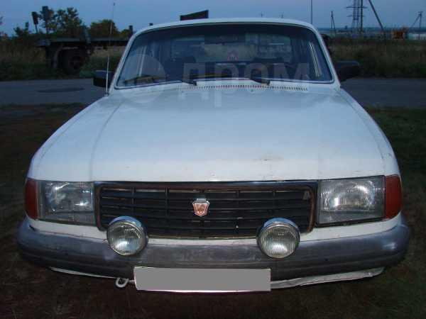 ГАЗ 31029 Волга, 1994 год, 27 000 руб.