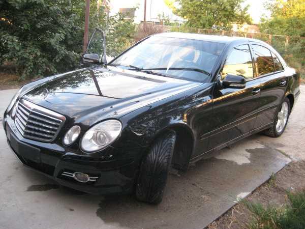 Mercedes-Benz E-Class, 2008 год, 646 000 руб.