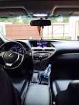 Lexus RX270, 2015 год, 1 880 000 руб.