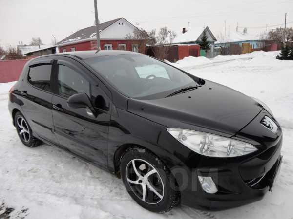 Peugeot 308, 2010 год, 330 000 руб.