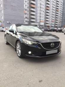 Тюмень Mazda Mazda6 2013