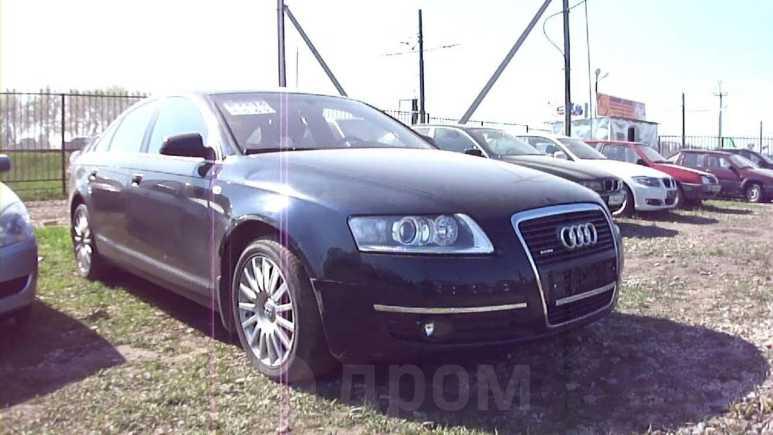 Audi A6, 2006 год, 550 000 руб.