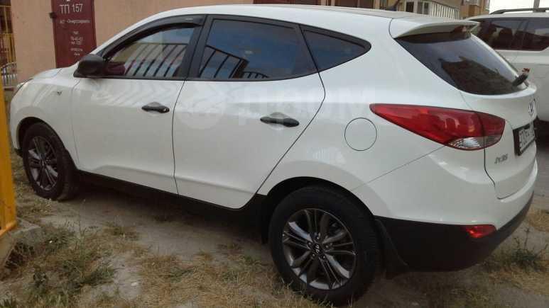 Hyundai ix35, 2015 год, 885 000 руб.