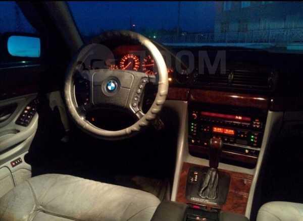 BMW 7-Series, 1998 год, 180 000 руб.