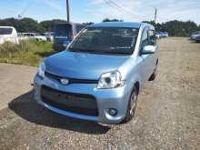 Уссурийск Toyota Sienta 2013