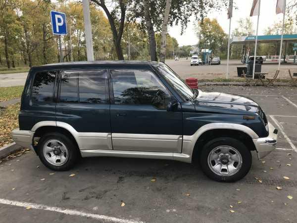Mazda Proceed Levante, 1995 год, 250 000 руб.