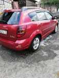 Pontiac Vibe, 2004 год, 370 000 руб.
