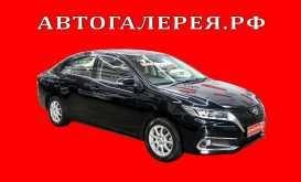 Хабаровск Toyota Allion 2016