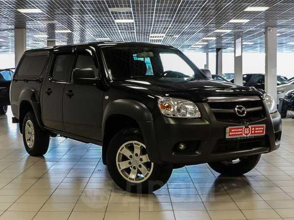 Mazda BT-50, 2010 год, 549 900 руб.
