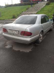 Новокузнецк E-Class 1998