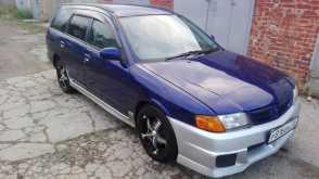 Nissan Wingroad, 2001 г., Омск