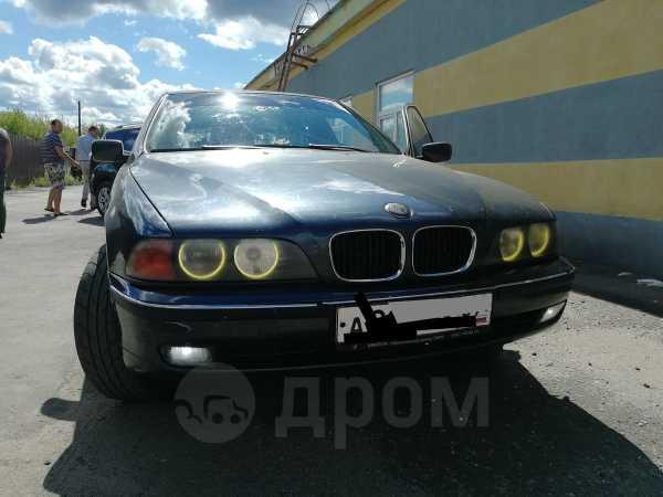 BMW 5-Series, 1997 год, 272 000 руб.