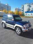 Mitsubishi Pajero Junior, 1998 год, 190 000 руб.