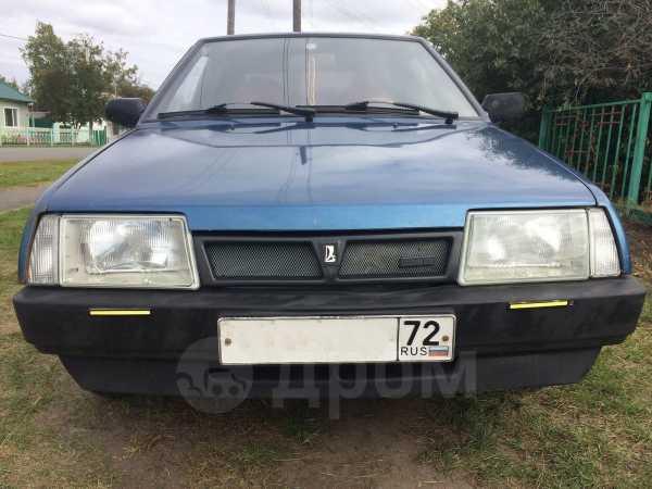 Лада 2109, 1996 год, 40 000 руб.
