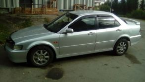 Горно-Алтайск Honda Accord 2000