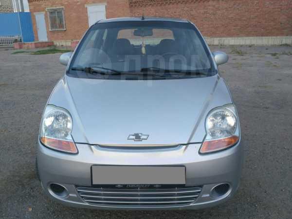 Chevrolet Spark, 2005 год, 185 000 руб.