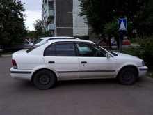 Абакан Corsa 1999