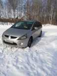 Mitsubishi Grandis, 2003 год, 310 000 руб.