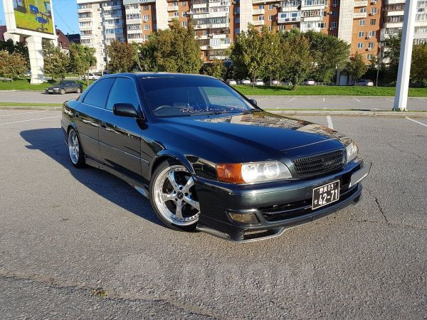 Toyota Chaser, 1998 год, 355 000 руб.