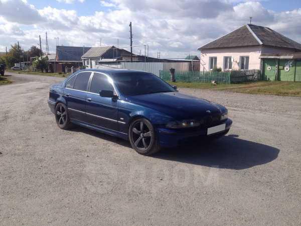 BMW 5-Series, 1999 год, 287 000 руб.