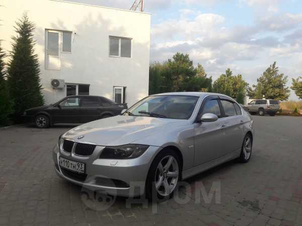 BMW 3-Series, 2005 год, 520 000 руб.