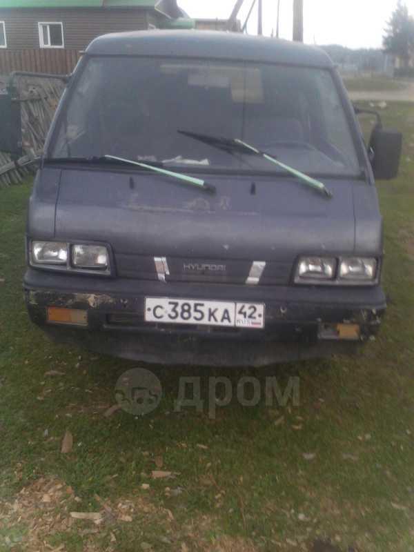 Hyundai Grace, 1992 год, 120 000 руб.