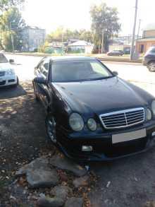 Барнаул CLK-Class 1998