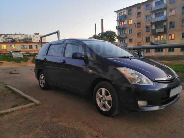 Toyota Wish, 2008 год, 510 000 руб.