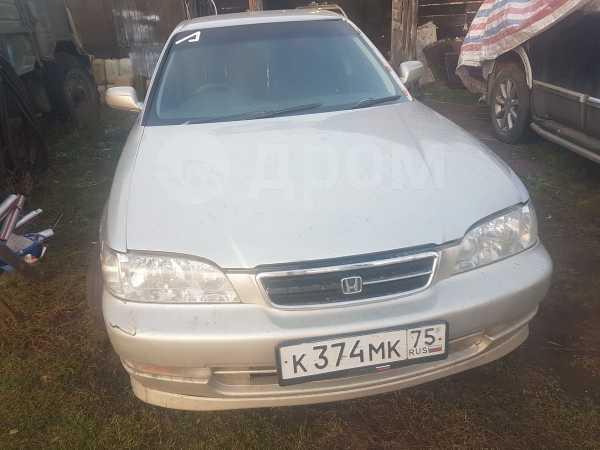 Honda Inspire, 1996 год, 89 000 руб.