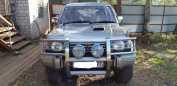 Mitsubishi Pajero, 1996 год, 450 000 руб.