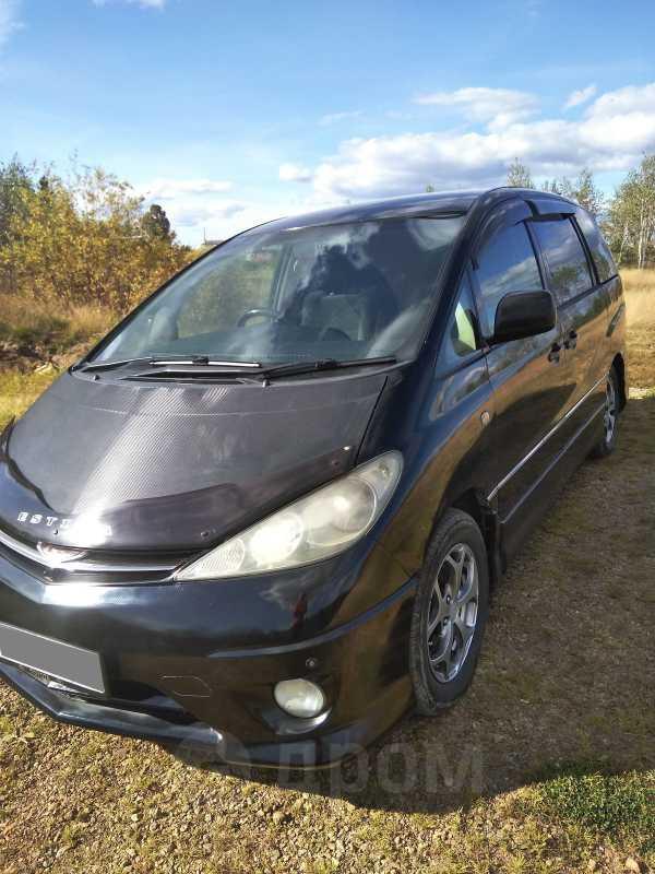 Toyota Estima, 2003 год, 578 000 руб.