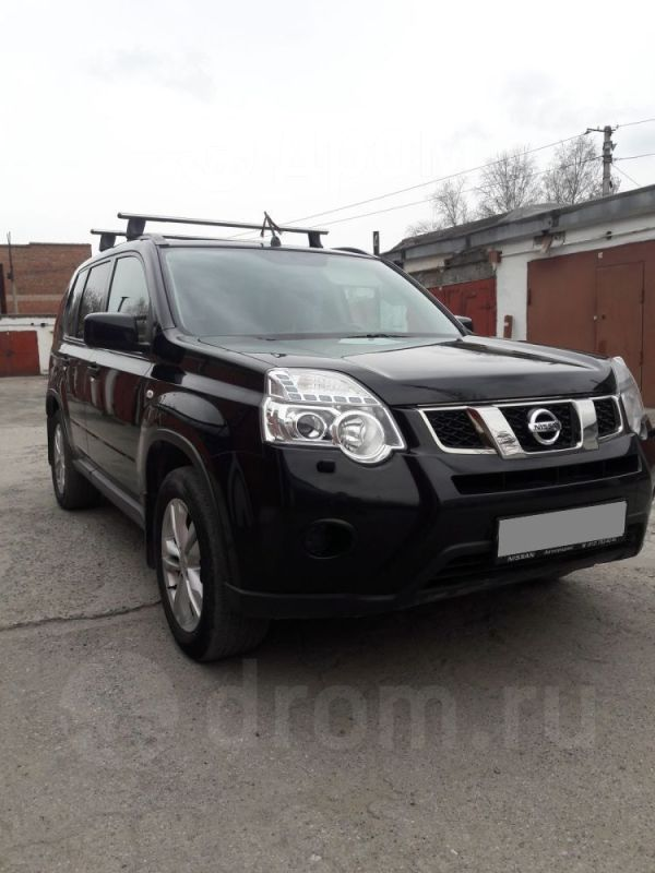 Nissan X-Trail, 2013 год, 957 000 руб.