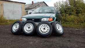 Прокопьевск Toyota Tercel 1997