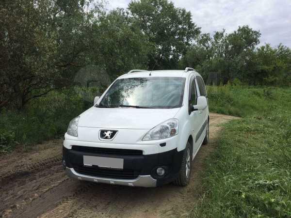 Peugeot Partner Tepee, 2010 год, 400 000 руб.
