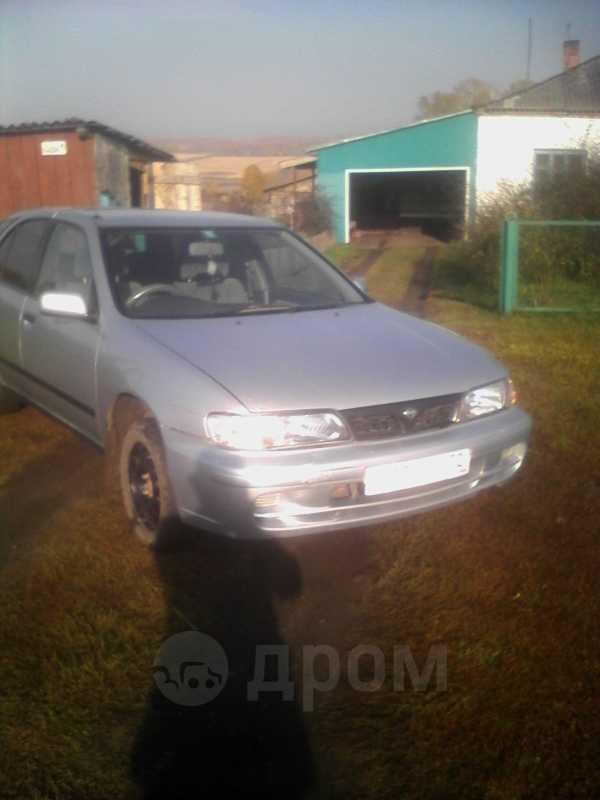 Nissan Pulsar, 2000 год, 150 000 руб.