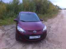 Нижневартовск Mazda2 2012
