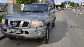 Владивосток Patrol 2006