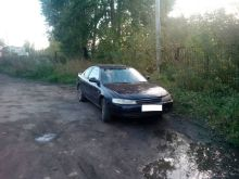 Иркутск Corolla Levin 1993
