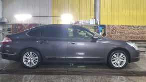 Новый Уренгой Nissan Teana 2011