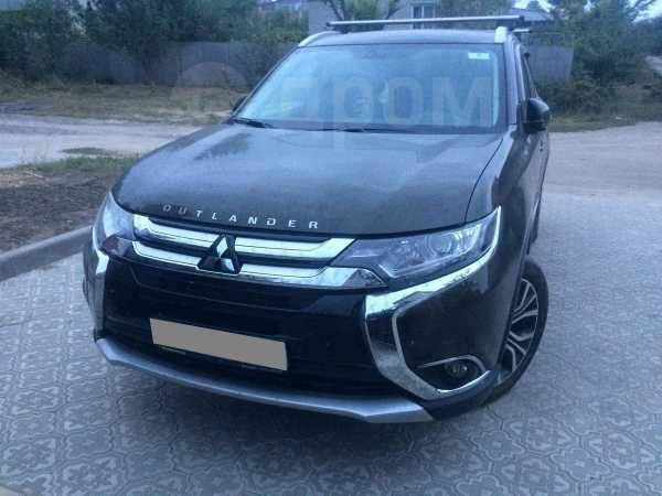 Mitsubishi Outlander, 2018 год, 1 650 000 руб.