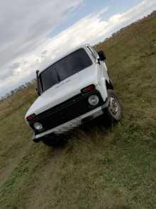 Белово 4x4 2121 Нива 1985