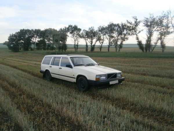 Volvo 740, 1986 год, 149 000 руб.