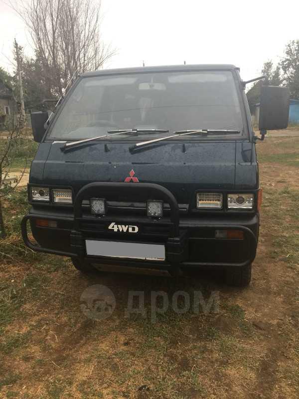 Mitsubishi Delica, 1990 год, 300 000 руб.