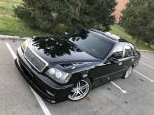 Иркутск Toyota Crown 2001