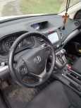 Honda CR-V, 2013 год, 1 270 000 руб.