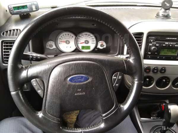 Ford Maverick, 2006 год, 425 000 руб.