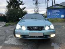 Томск GS300 2002