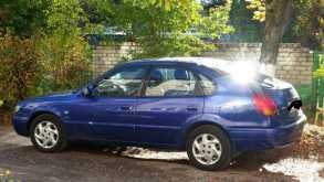 Жуков Corolla 2001