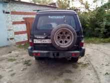 Шадринск Pajero 1991