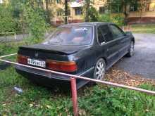 Хабаровск Honda Accord 1991